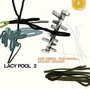 Lacy Pool 2 - Leo Records